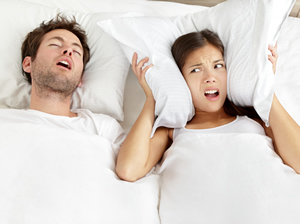 Snoring Treatment | Manage Snoring | Stop Snoring | Los Angeles CA